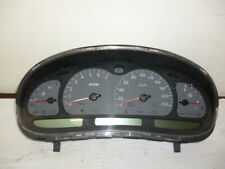 HOLDEN COMMODORE VT HSV CLUBSPORT DASH CLUSTER 332,000KM