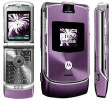 Motorola V3A (Alltel) Flip Cell Phone