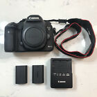 Canon EOS 5D MARK III 22.3 MP Digital SLR Camera - Charger & Batteries Included picture