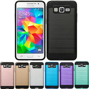 lot 6 Armor Brushed Tough Shockproof Protector Case FOR SAMSUNG A12 S20 A32 5G