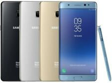 BNEW/SEALED Samsung Galaxy Note FE 64GB - Openline