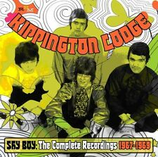Kippington Lodge - Shy Boy: Complete Recordings 1967 - 1969 [New CD] Bonus Track