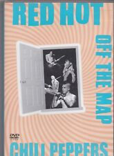 Red Hot Chili Peppers-Off The Map Music DVD