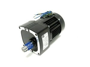 NEW BODINE ELECTRIC 42R3BFSI-E4 GEARMOTOR 115V 1/12HP 90:1 42R3BFSIE4