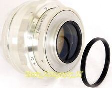 LEICA LTM to Pentax M42 Screw fit Adapter for Zenit M39 35mm SLR Lenses on M42