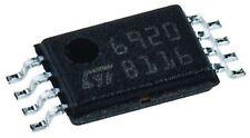 STMicroelectronics M95640-WDW6TP EEPROM Memory, 64kbit, 2.5 â?? 5.5 V 8-Pin TSSO