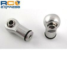 Hot Racing Traxxas Revo E-Revo Aluminum Shock Ends RVO154M08