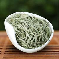 Premium Loose White Tea Baihao Silver Needles Tea Organic Sliming Tea Green Tea