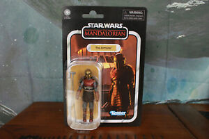 Star Wars Vintage Collection The Armorer VC179