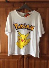 Primark Pokemon Crew Neck T-Shirts for Women