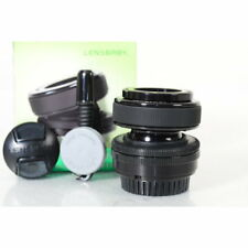 Lensbaby Composer Pro LCP 034808 for Sony NEX