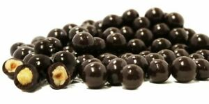 Gourmet Milk Chocolate Covered Hazelnuts by Its Delish, 3 lbs