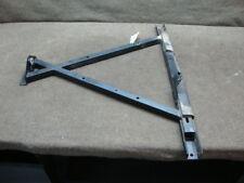 10 2010 POLARIS UTV RANGER RZR S 800 REAR FRAME BRACKET BRACE #YP10
