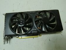 EVGA GeForce GTX 660 Video Graphics Card Part: 02G-P4-3063-KR Untested