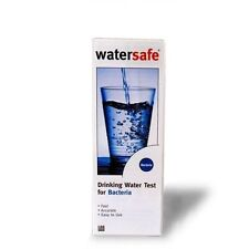 Watersafe Drinking Water Test kit for Bacteria