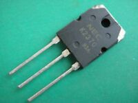 NEC 2SK2370 TO-3P SWITCHING N-CHANNEL POWER MOS FET