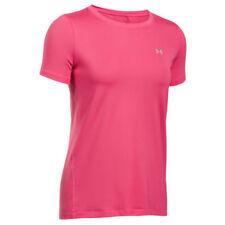 Abbigliamento sportivo da donna manica corti caldi