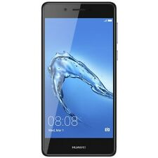 Huawei NOVA SMART 16GB 5' Grey ITALIA OCTA CORE NUOVO 4G LTE Nero