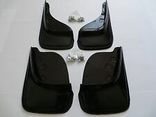 Best offer VAUXHALL OPEL ASTRA H, VECTRA rubber mudflaps mud flaps