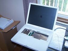 """APPLE iBOOK MODEL A1007 14"""" FOR PARTS SOLD AS IS"""