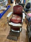 Vintage Koken Barber Chair - New Jersey - Pickup or Ship