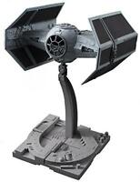 BANDAI Star Wars 1/72 Scale Model Kit Tie Fighter Advanced X1 from Japan F/S