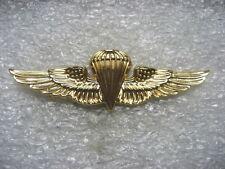 Honduras Army Badge Parachute Wings basic