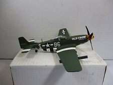 LOOSE FRANKLIN MINT P-51 MUSTANG