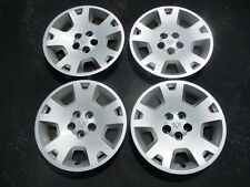 2005 to 2007 Dodge Charger Magnum 17 inch bolt on hubcaps wheel covers set