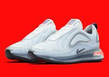 Nike Air Max 720 'Spirit Of Waffle' Mens Trainers Uk Size 9 44 CK5033 400 New