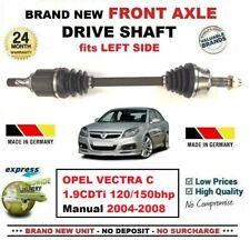 VAUXHALL VECTRA 3.2 V6 INNER DRIVESHAFT CV JOINT NEAR//SIDE 2002/>2008