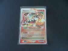 Carte Pokemon Heatran Niv.X 97/100 – Ultra-rare – Bloc DP Tempête - VF