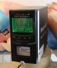 Honeywell MIDAS-T-004 Gas Monitoring Transmitter Detector W/ Sensor MIDAS-E-LEL
