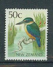 Briefmarken Neuseeland 1988 Vögel Mi.Nr.1052