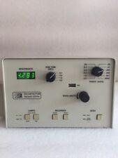 SSI 500 Detector Variable UV/Vis - Model: 0200-9060