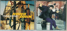 SENS UNIK - Tribulations - CD 1994 FOUR Music Stuttgart NEU/NEW