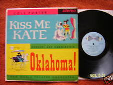 KISS me Kate & Oklahoma-New World Theatre Orchestra