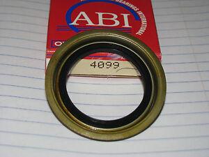 ABI Oil Seals 4099 Wheel Seal