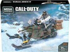 Mega Construx Call of Duty, Snowmobile Scout