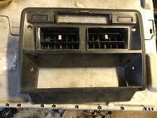 datsun 260z Dash Centre Vents And Map Light