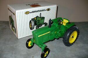 3020 1/16 JOHN DEERE Toy Tractor SUMMER FARM TOY SHOW  1994 NIB Ertl