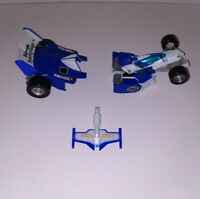 Transformers Classics MIRAGE complete deluxe g1 - *READ*