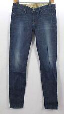Womens RICH AND SKINNY Nouveau Vintage Jeans Size 27