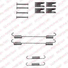 Delphi Brake Shoe Fitting Kit LY1346 - BRAND NEW - GENUINE - 5 YEAR WARRANTY