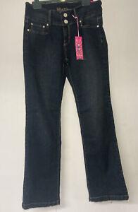 Bubblegum Womens Jeans Size 14