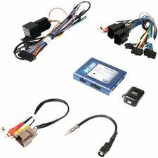 Pac Rp5-gm31 All-in-one Radio Replacement & Steering Wheel Control (rp5gm31)