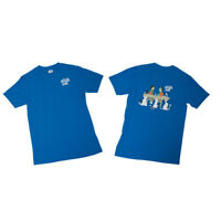 It's a Dog's Life T Shirt Blue Special Offer Dog at DinnerTable New designs soon