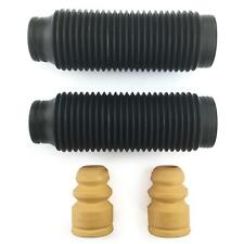 Dust Cover Set Rear Shock Absorber Hyundai Elantra XD KIA CERATO LD Saab 9-3