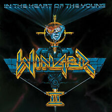 Winger : In the Heart of the Young CD (2014) ***NEW***