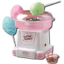 Nostalgia Electrics PCM-805 Hard Candy / Sugar Free Cotton Candy Maker Machine
